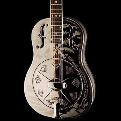 National Guitars
